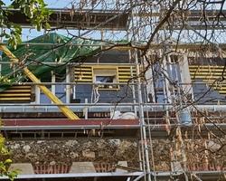 Isola Pro G - L'Isle-Adam  - Création et pose de fenêtres de toit