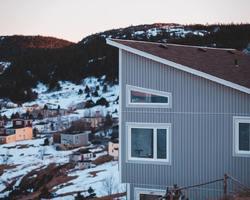 Isola Pro G - L'Isle-Adam  - Les avantages de l'isolation